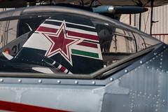 Sukhoi SU-29 HA-YAS (José M. Deza) Tags: 20160904 eclgs hayas lell moravan pac parcaeronauticdecatalunya su29 sabadell sukhoi z50l zlin