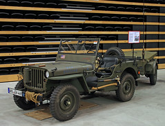 Ford Jeep (Schwanzus_Longus) Tags: german germany us usa america american old classic vintage car vehicle military army ww 2 ii world war veteran willys mb jeep fahrzeug auto outdoor oldenburg ford gpw