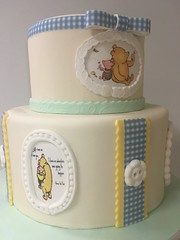 (Asweetdesign) Tags: classicwinniethepooh winnie pooh cakes classic