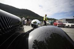 Citron Traction Avant - IMG_9495-e (Per Sistens) Tags: cars thamslpet thamslpet13 orkladal veteranbil veteran citron tractionavant