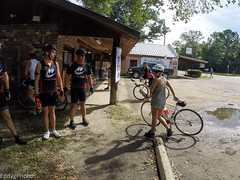 GOPR8346 (EddyG9) Tags: mstour150 ms tour training ride covington abita outdoor cycling cyclists bicycle louisiana 2016 paceline gopro hero3 teamsmiley rookie riders