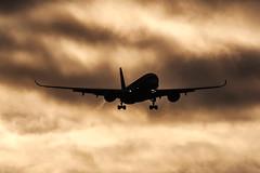 A350-900 (Przemyslaw Burdzinski) Tags: a350900 ethiopian airlines etatq london heathrow egll lhr