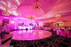 Outstanding #uplighting & #monogram highlight this #reception brilliantly! : #thegramercynj #LaModaStudio (RentMyWedding) Tags: diy rentmywedding wedding uplighting diywedding weddingideas weddinginspiration ideas inspiration celebration weddingreception party weddingplanner event planning dreamwedding