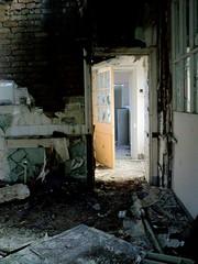 denbigh asylum wales. (Rachella feetham Bella) Tags: denbighasylum denigh northwaleshospital abandonedhospital abandoned derelict abandonedmansion alderheyhospital stockport ducks