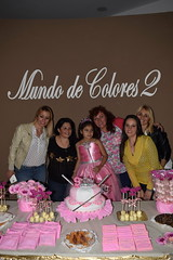 DSC_0464 (Ph Roco Gonzalez) Tags: cumpleaos birthday girl littlegirl princess princesa