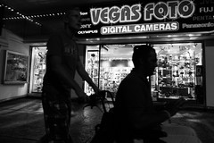 vegasfoto (Purple Cow Pictures) Tags: lasvegas vegas sincity travel night photography streetphotography urbanlife strip
