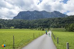Kanisfluh (HendrikMorkel) Tags: austria bregenzerwald family sonyrx100iv vorarlberg sterreich mountains alps alpen berge barfusswegbizau barefoottrailbizau