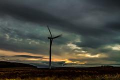 20150916_Windfarm-16 (luddite88) Tags: shyland sunset westlothian windfarm longexposure movement slowshutter