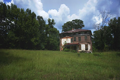 c. 1840 (farenough) Tags: abandoned alabama al south rural rurex plantation farm river wander explore photo memory old history