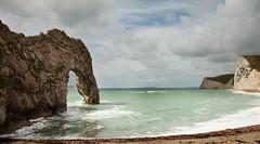 Durdle door (Harryk59) Tags: durdle door england southcoast sea