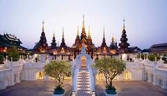 dhara-dhevi-chiang-mai (dasiatravels) Tags: chiang mai tour chiangmai musli halal meals muslim holiday