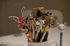 DOF (Alcu3- www.thisthatandthepassport.com) Tags: pencils wood mug dof lapse objects macro art arte toys juguete