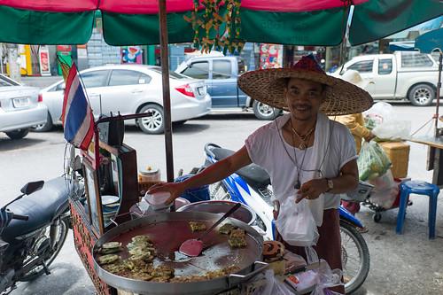hua hin, Thai