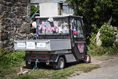 Island Transport (toschi) Tags: islesofscilly england cornwall uk stagnes