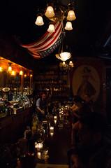 Speakeasy Comedy Club at Chicago's Green Door Tavern (ARCELIN) Tags: door drifter chicago speakeasy comedy club tavern green