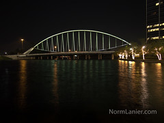 "Lake Robbins Bridge The Woodlands Texas • <a style=""font-size:0.8em;"" href=""http://www.flickr.com/photos/85864407@N08/8159493583/"" target=""_blank"">View on Flickr</a>"
