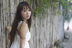 _DSC0758 (rickytanghkg) Tags: portrait woman cute girl lady female asian model pretty outdoor chinese young