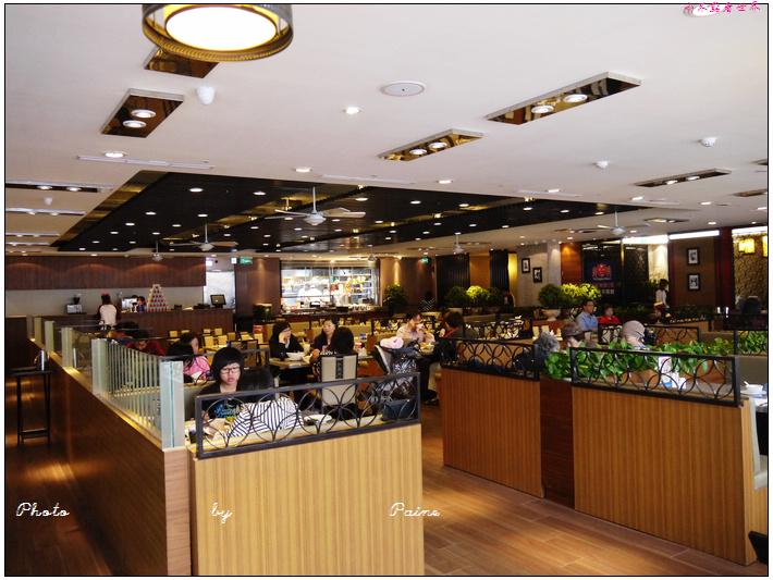 台北威靈頓街一號港式茶餐廳