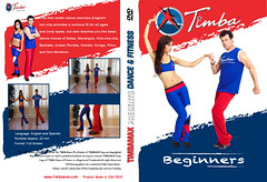 DVD Beginners (TIMBAMAX) Tags: dance workout fitness learn baile ejercicio aprender
