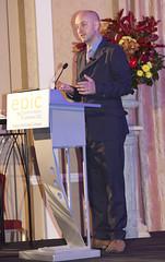Adam Leyland - EPIC Conference Chairman