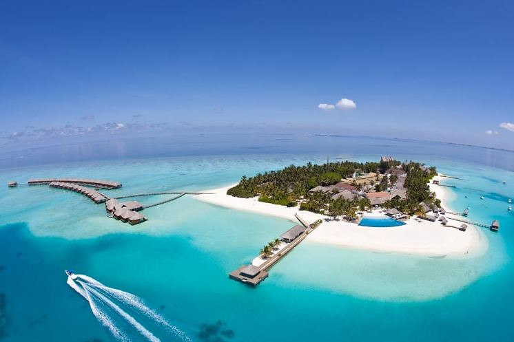 MALDIVIAN WORLD Velassaru South Male Atoll