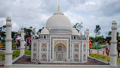 Miniland - Legoland Malaysia (tamahaji) Tags: asian miniatures cities landmarks malaysia johor legoland miniland safiyya nusajaya dhiya tamahaji