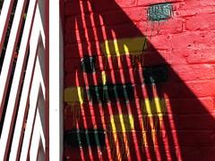 Red, Yellow, Black & White (trailerfullofpix) Tags: uk england london geotagged unitedkingdom cargo shoreditch guesswherelondon londonguessed 2012 ec2 rivingtonstreet gwl guessedbymaggiejones geo:lat=5152629722543829 geo:lon=007896739112402429