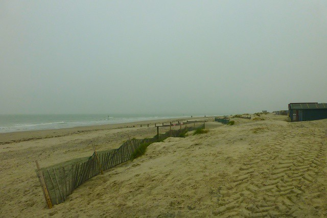 Bus From Chichester To West Wittering Beach