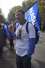 NASUWT marching in London (nasuwt_union) Tags: nasuwt education conference woman man black white speaking stand hall meal drinks happy members workshop pesident birmingham banner meeting stage positive portrait guidance crowd teachers leaders lectures students awards executive staff show tell help advice support listen adults people england scotland northern ireland wales strong women men insturction health safetly wellbeing classroom school college university table voting union best brilliant workplace seminar