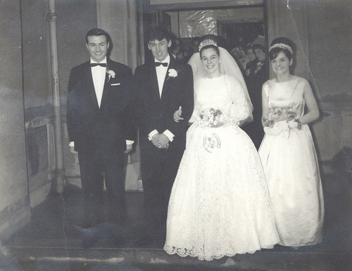 Billy McFarlane, 1964