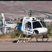 Border Patrol at Rest