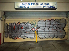 (gordon gekkoh) Tags: sanfrancisco graffiti hype pear vf kcm nsf n4n nightflicks
