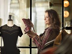 Fashion shop 'De Graanmarkt', Antwerp (VISITFLANDERS) Tags: fashion shopping design europe belgium belgian antwerp mode flanders artcity visitflanders