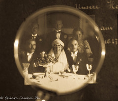 Scene di un matrimonio (1927) - Scenes from a marriage (1927) ON EXPLORE!!! (Chiar@Love [ON-OFF]) Tags: wedding marriage explore matrimonio oldpicture 1927 fotoantica anniventi 27112012 explore27122012