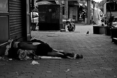 Mumbai, India (Colin Roohan) Tags: travel india nikon monsoon esplanade boardwalk journalism worli nashik arabiansea bandi d90 gatwayofindia worlifishingvillage