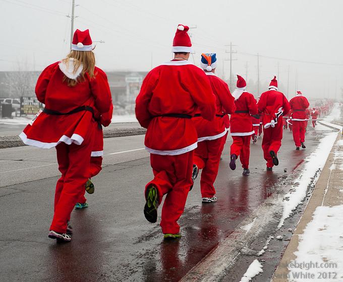 Santa Race - DW 037