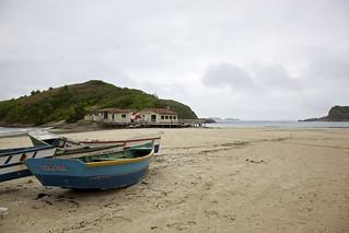 Cabana do Pescador - Praia do Peró - Cabo Frio, Rio de Janeiro