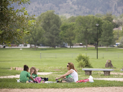 Photo - North Boulder Park