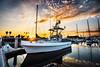 It's Sunset Season (Extra Medium) Tags: sunset marina boats harbor ship mast ventura venturacounty nikond4 singhrayrgnd