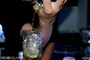 191/365 - Party Animal - 04.12.12 (DiegoMolano) Tags: party ice nikon drink whiskey alcohol bartender hielo barman licor cruzadas proyecto365 cruzadasgold d3100 cruzadasi