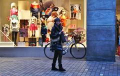 Christmas shopping (osto) Tags: denmark europa europe sony zealand dslr scandinavia danmark a300 sjlland  osto december2012 alpha300 osto