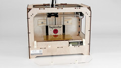 Casing for MakerBot Replicator 1