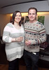 Peter Houlihan / Paul Sherwood Photography Carton House Welcomes Guests to enjoy a Taste of Christmas at Browns Bar and Caf� by Carton House at Brown Thomas, Dublin Pictured: