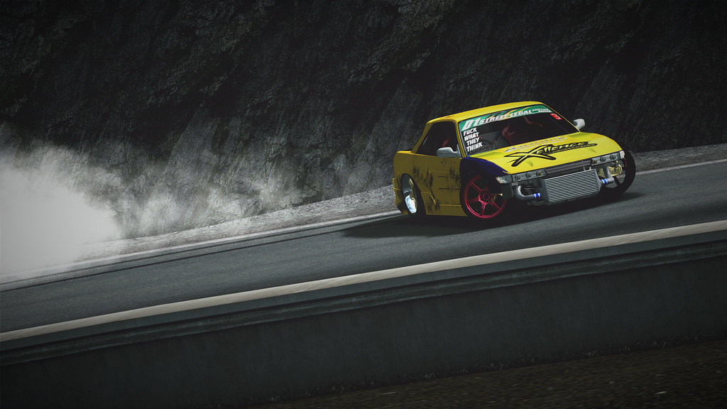 The World's newest photos of drift and rfactor - Flickr Hive