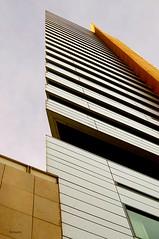 cua (wsrmatre) Tags: barcelona art skyline architecture buildings arquitectura edificios arte btiments