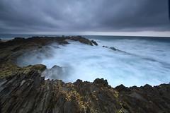 Snapper rocks (rod marshall) Tags: dawn seaside snapperrocks