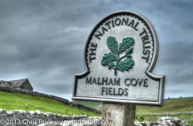 Malham