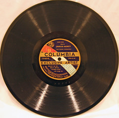 Columbia Exclusive Artist - 79896 (3) (Klieg) Tags: artist columbia brunswick victor 03 collection record victrola exclusive klieg 78s klieger