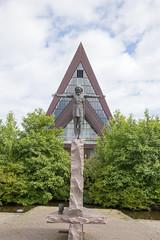 Sigmundur Brestisson (kaszeta) Tags: faroeislands trshavn streymoy fo