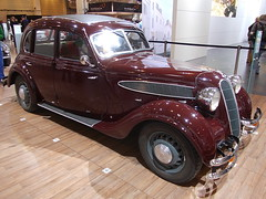 BMW 326 1937 (Zappadong) Tags: techno classica essen 2016 bmw 326 1937 zappadong oldtimer youngtimer auto automobile automobil car coche voiture classic classics oldie oldtimertreffen carshow